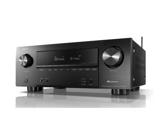 DENON AVR-2600H